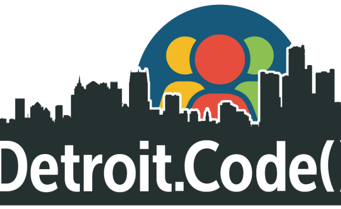 Detroit.Code() is coming soon!